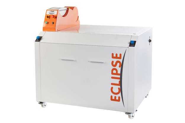 Catalog of our machines and mixers for the bakery Resting cabinets Eclipse