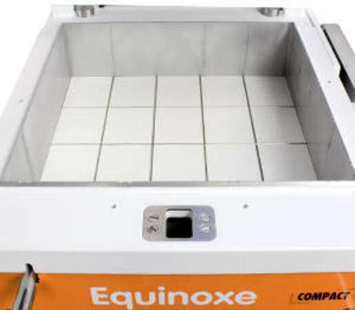 Division Diviseuse hydraulique equinoxe compact